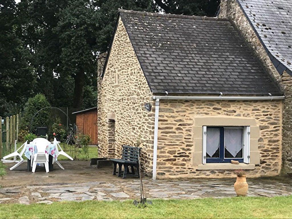 Achat maison 1chambre 25m² - Saint-Gravé