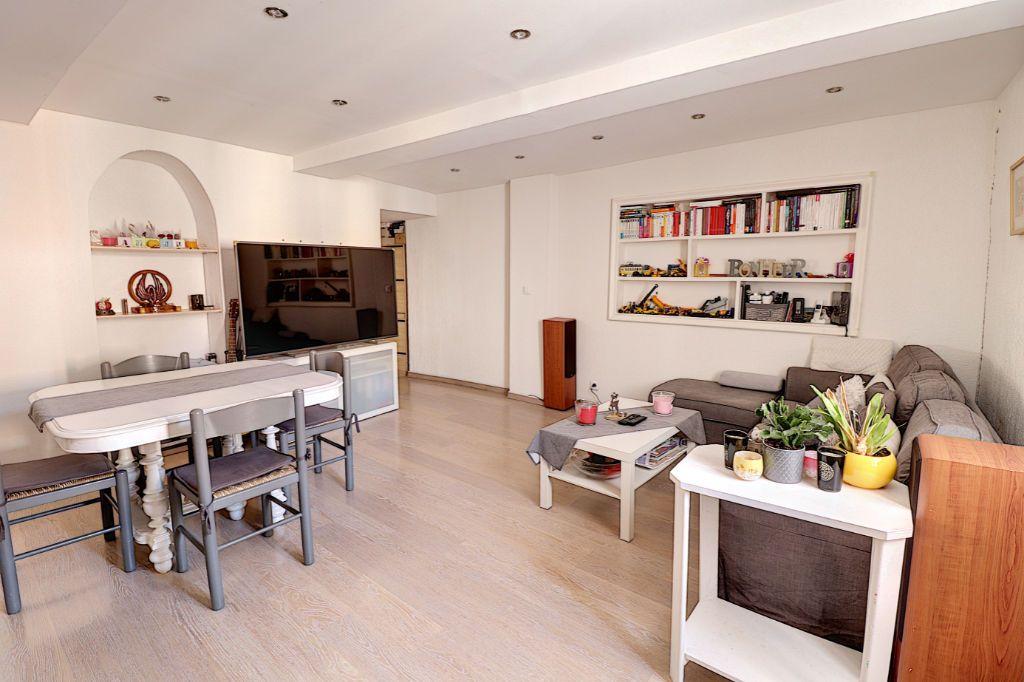 Achat appartement 2pièces 50m² - Montferrat