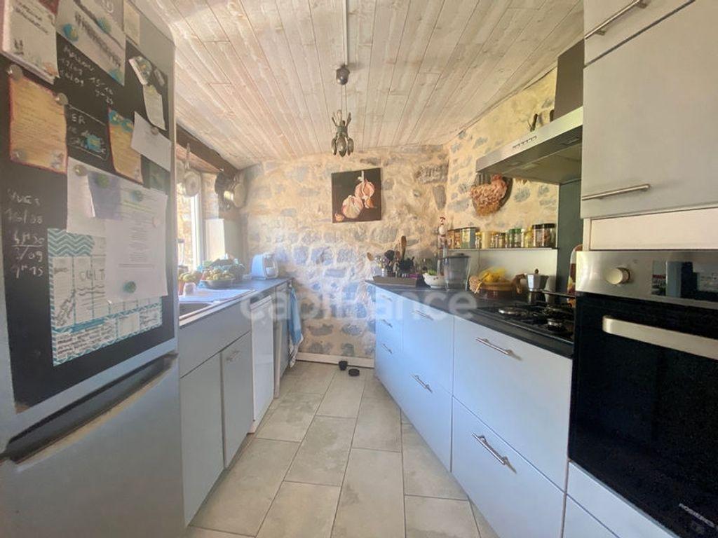 Achat maison 2 chambre(s) - Saint-Jean-du-Pin