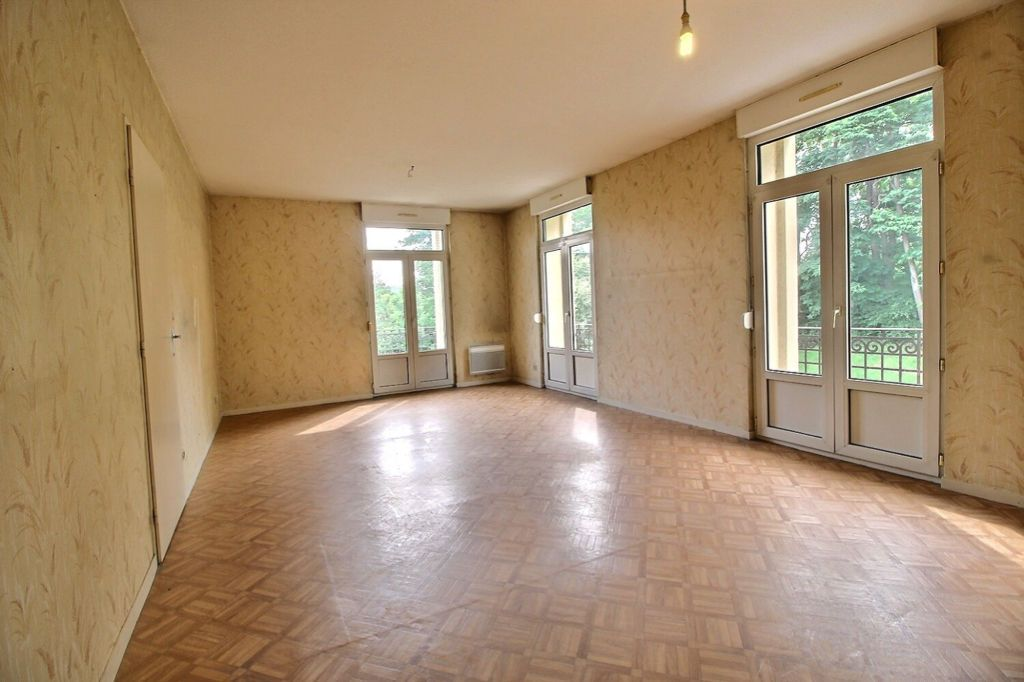 Achat appartement 3pièces 92m² - Freyming-Merlebach