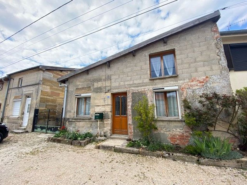 Achat maison 1chambre 90m² - Andernay