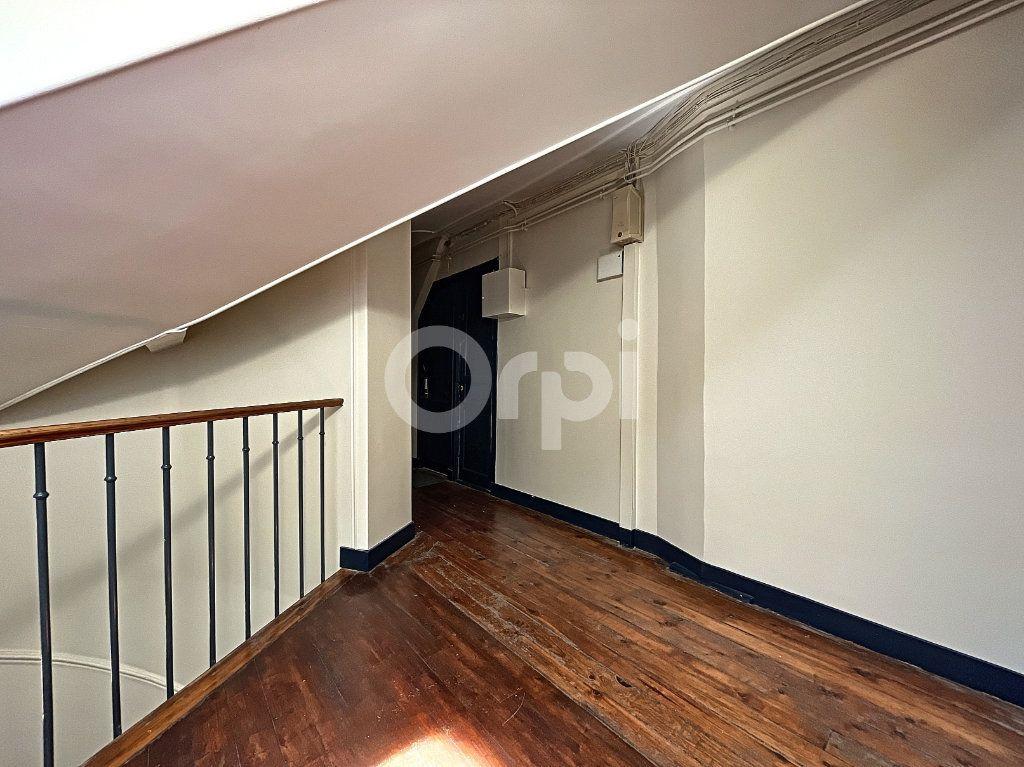 Achat appartement 4pièces 54m² - Paris 14ème arrondissement
