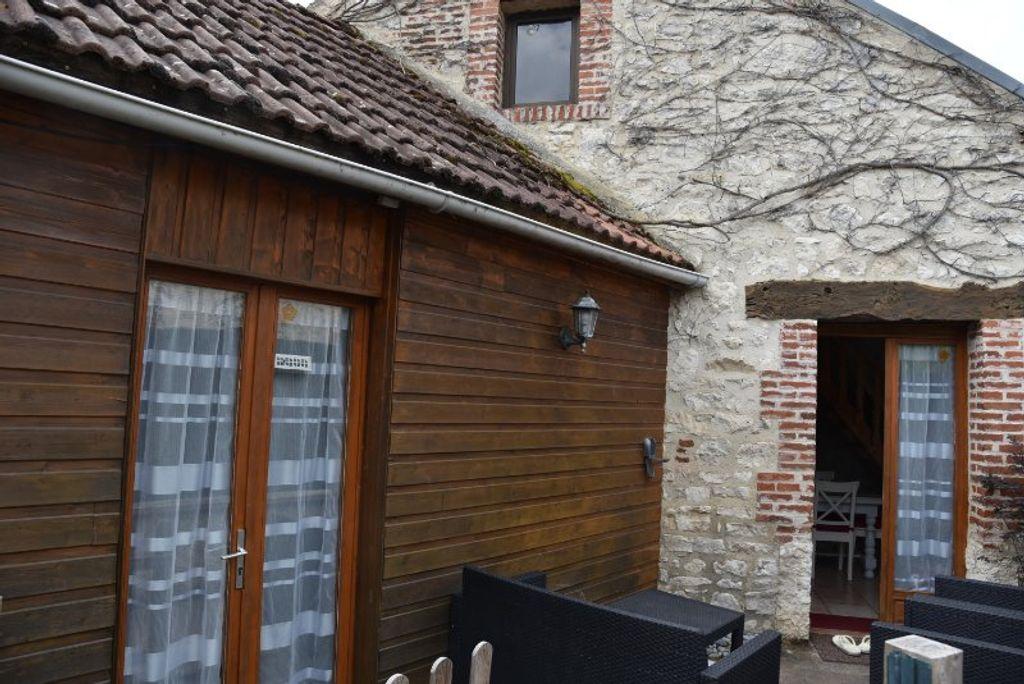 Achat maison 6chambres 260m² - Ébreuil