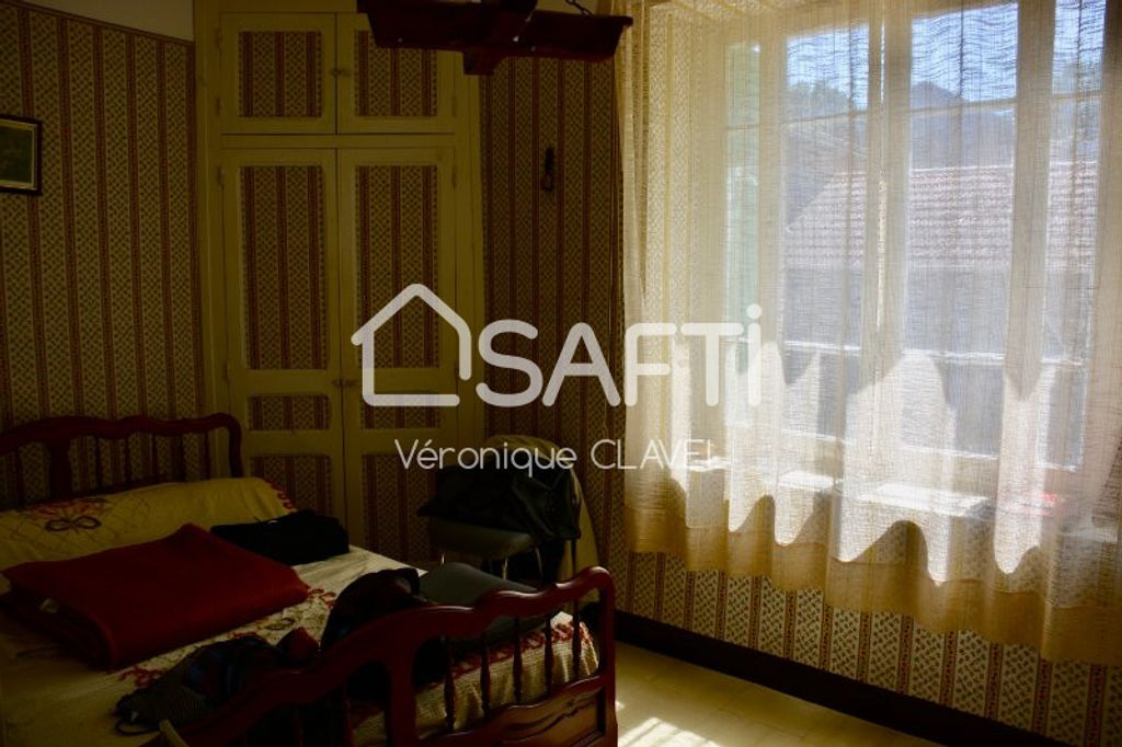 Achat maison 3 chambre(s) - Concoules