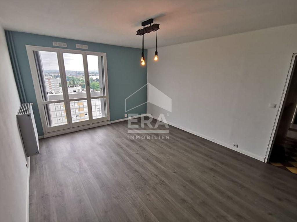 Achat appartement 3pièces 70m² - Clermont-Ferrand