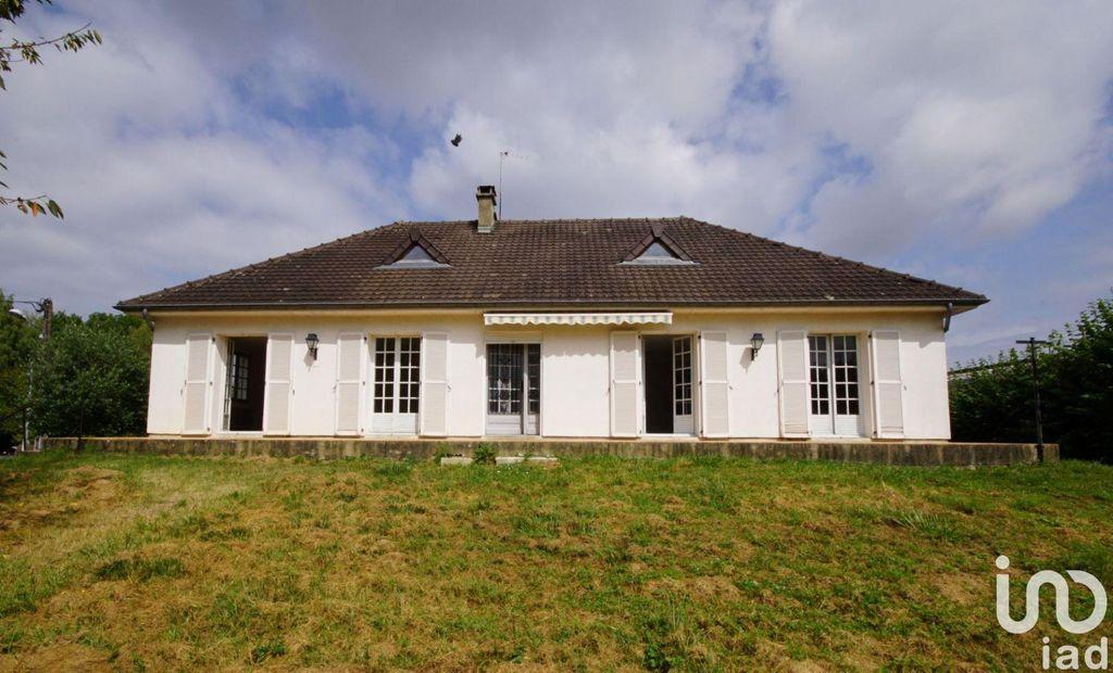 Achat maison 5 chambre(s) - Buchères