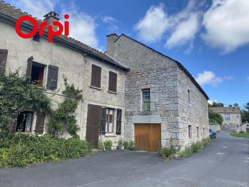 Achat maison 4chambres 100m² - Saint-Gal