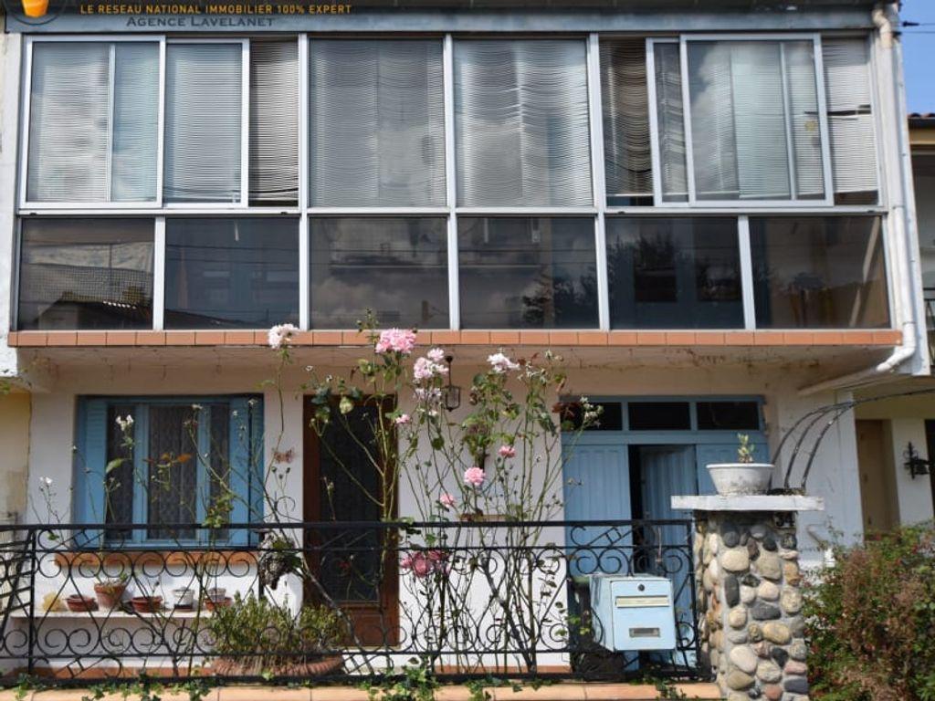 Achat maison 3chambres 83m² - Lavelanet