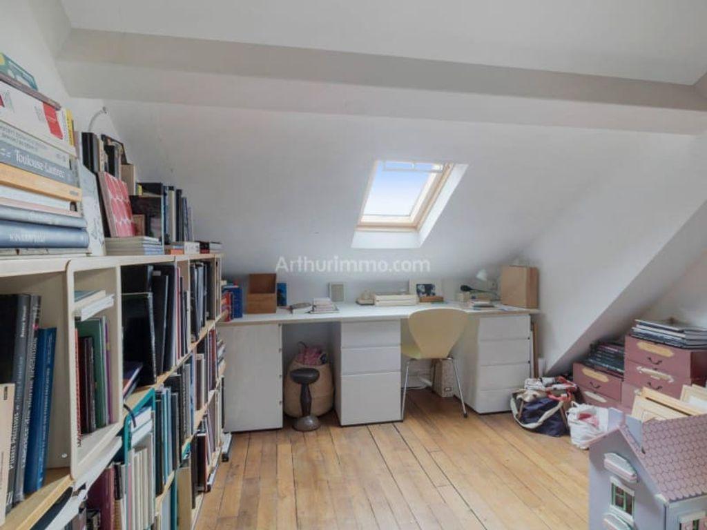 Achat studio 9m² - Boulogne-Billancourt