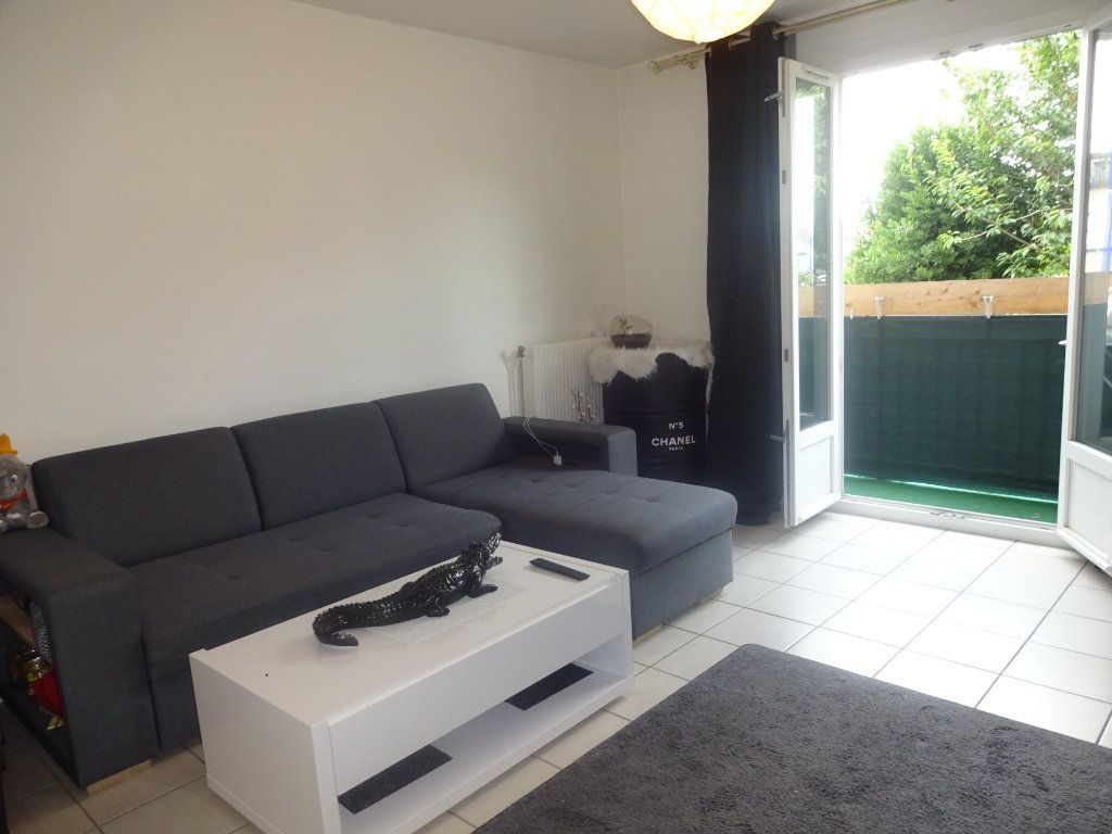 Achat appartement 2pièces 28m² - Mondeville
