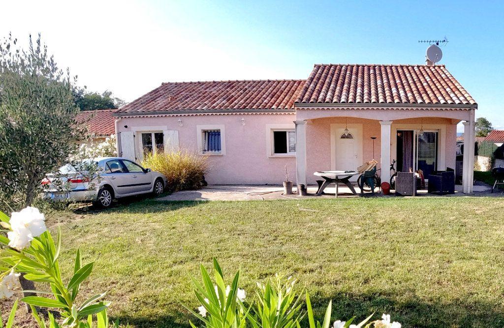 Achat maison 3chambres 103m² - Loriol-sur-Drôme
