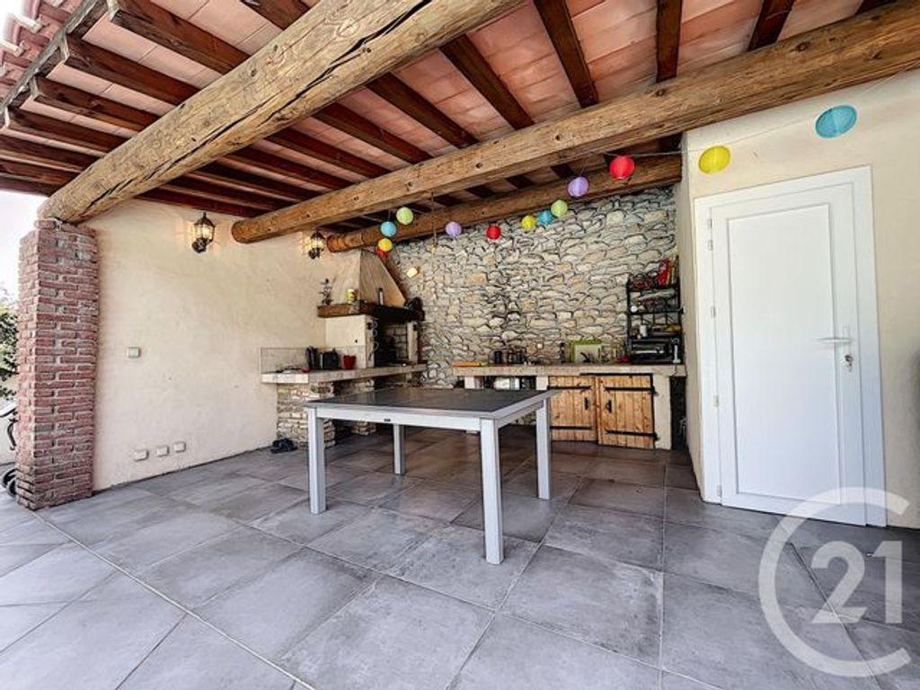 Achat maison 4 chambre(s) - Monteils