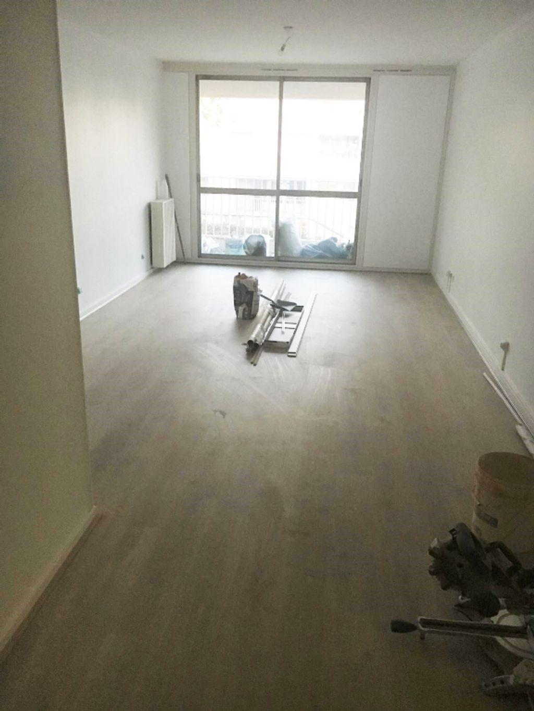 Achat appartement 3pièces 71m² - Dijon