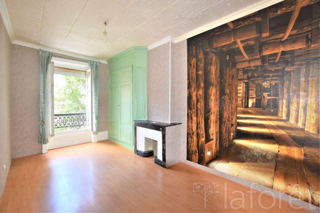Achat appartement 3pièces 67m² - Givors