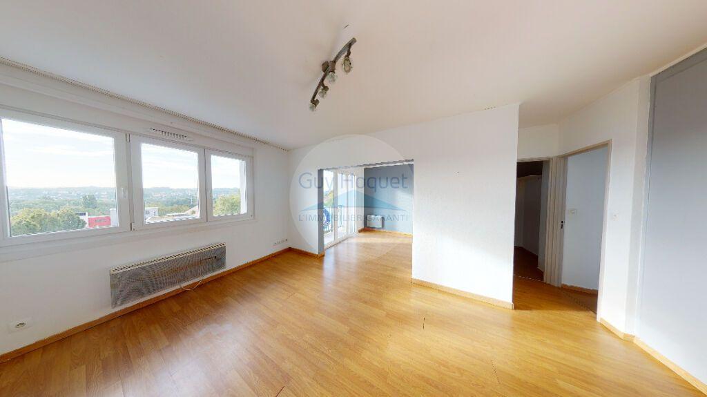Achat appartement 5pièces 77m² - Brunstatt-Didenheim