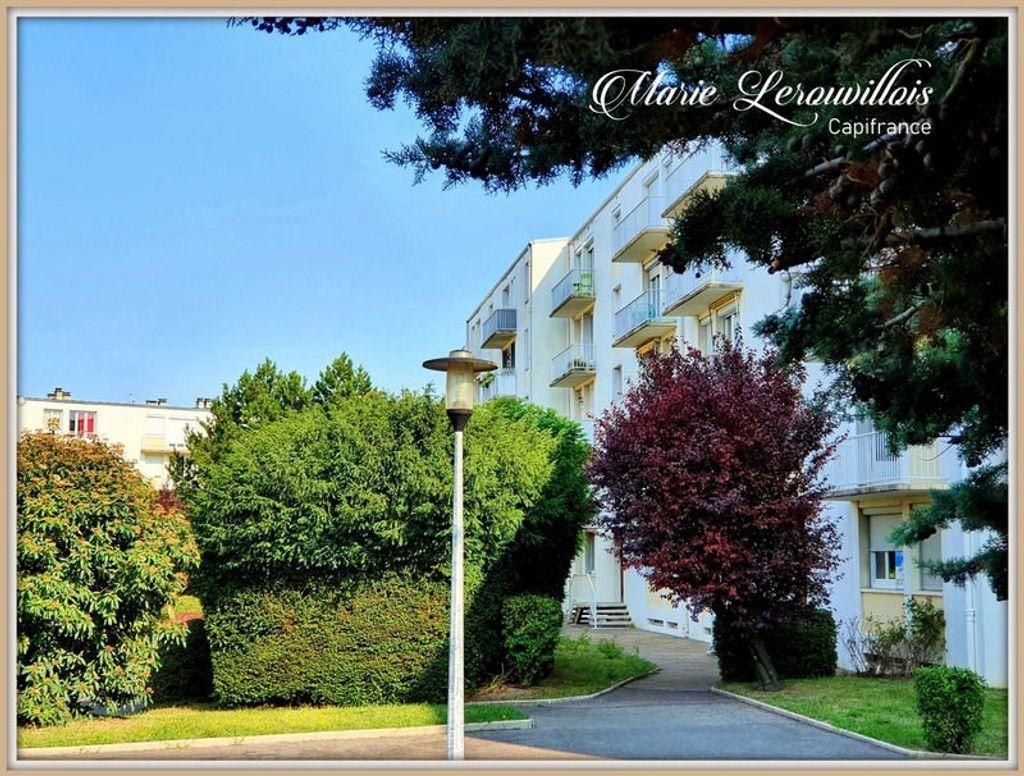 Achat appartement 3 pièce(s) Saint-André-les-Vergers