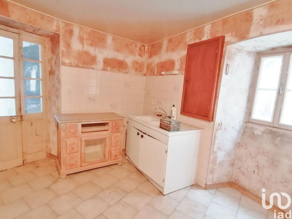 Achat maison 5 chambre(s) - Saint-Césaire-de-Gauzignan