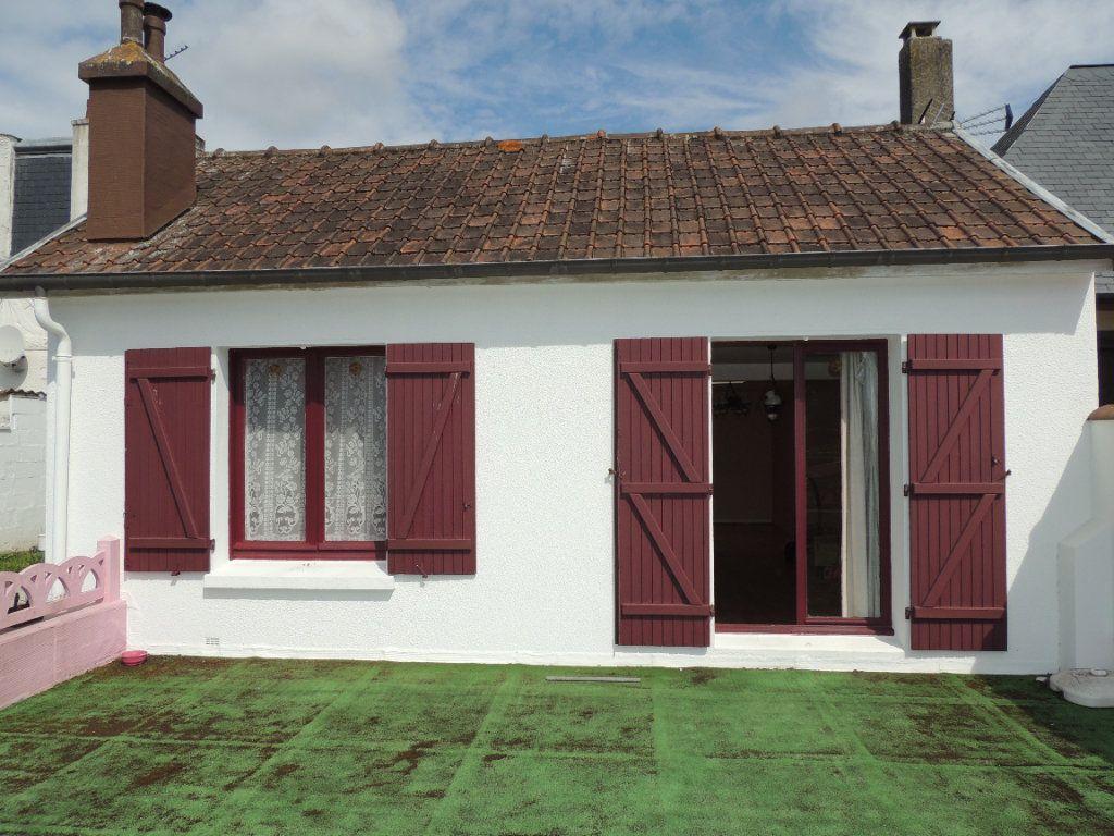 Achat maison 1chambre 64m² - Le Havre