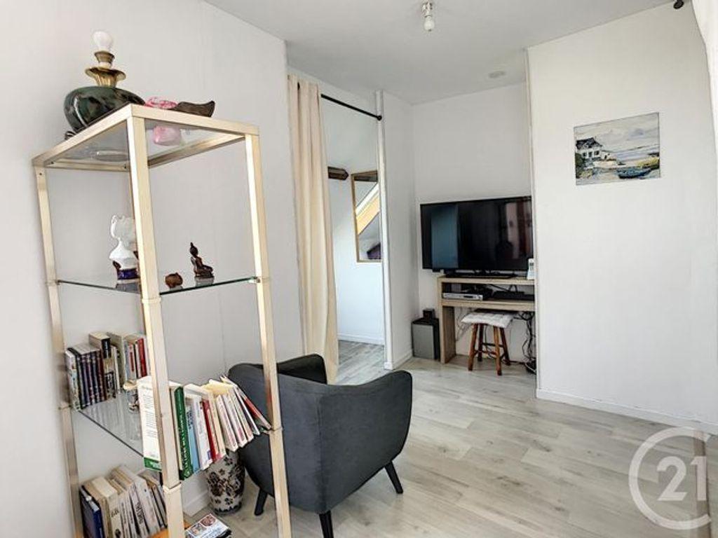 Achat studio 26m² - Bar-sur-Aube