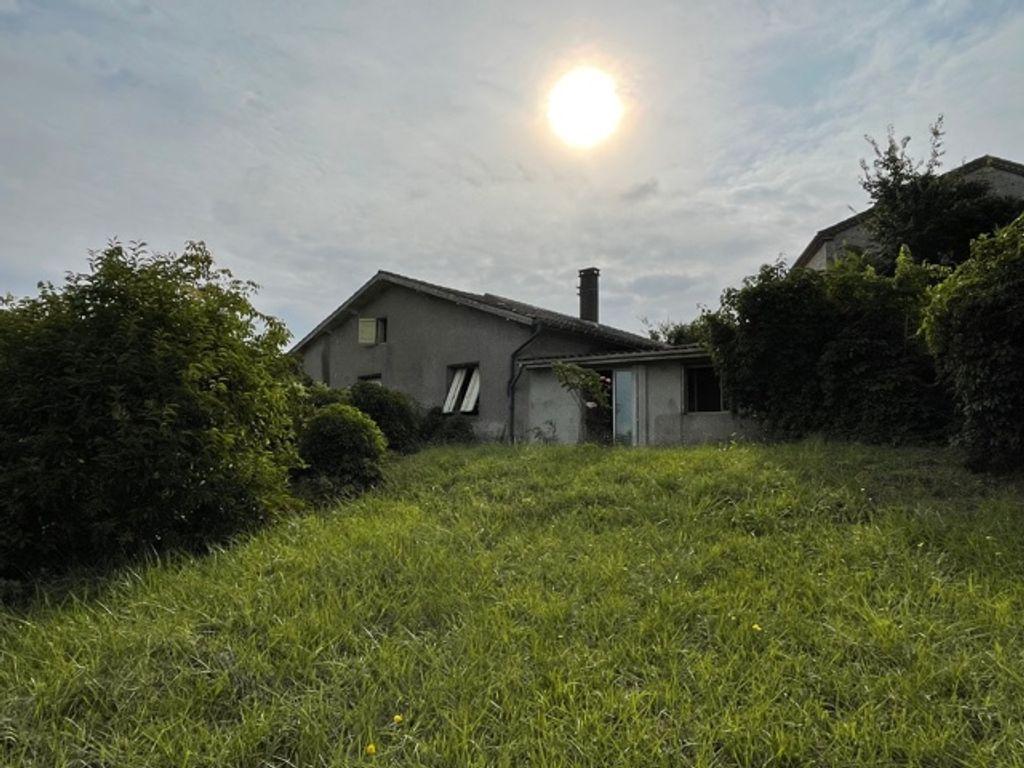 Achat maison 2chambres 70m² - Aiguillon
