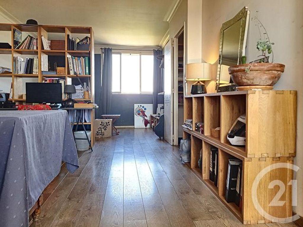 Achat appartement 3pièces 66m² - Marseille 13ème arrondissement