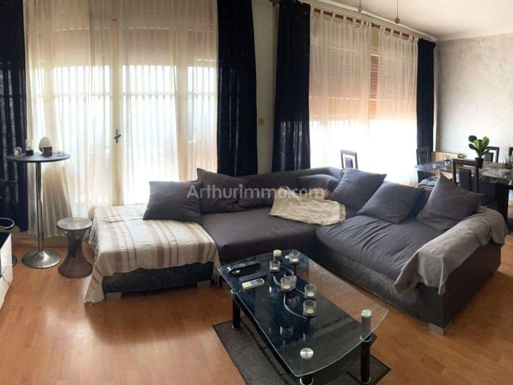 Achat appartement 3pièces 83m² - Ajaccio