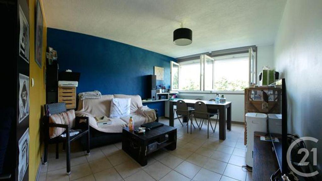 Achat appartement 3pièces 62m² - Tarbes