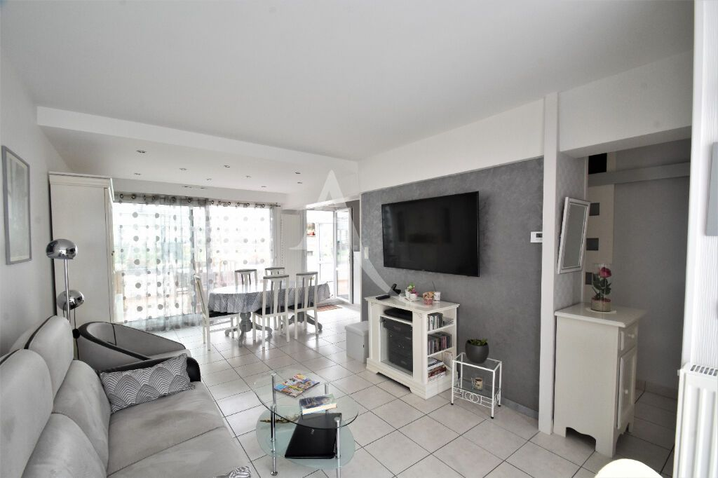 Achat maison 3chambres 99m² - Angers