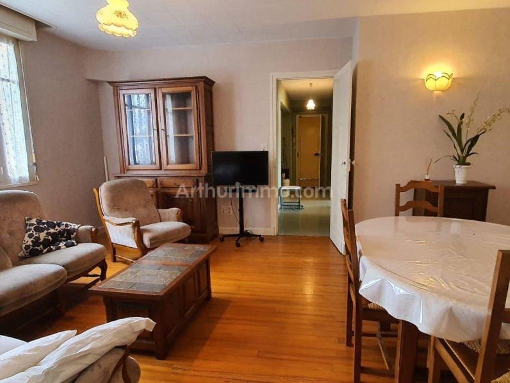 Achat appartement 4pièces 82m² - Lourdes