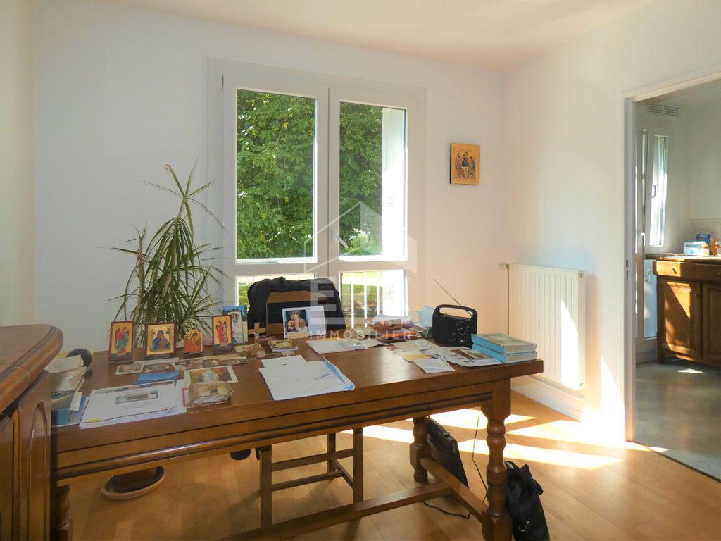 Achat appartement 2pièces 49m² - Rennes