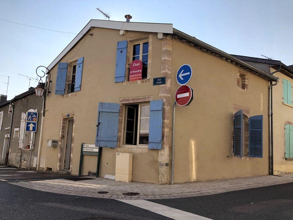 Achat maison 2chambres 75m² - Savonnières-devant-Bar