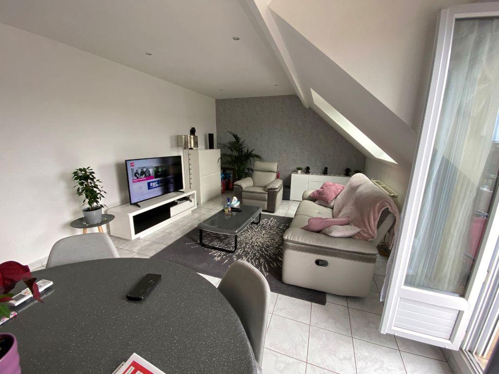 Achat appartement 3pièces 49m² - Orléans