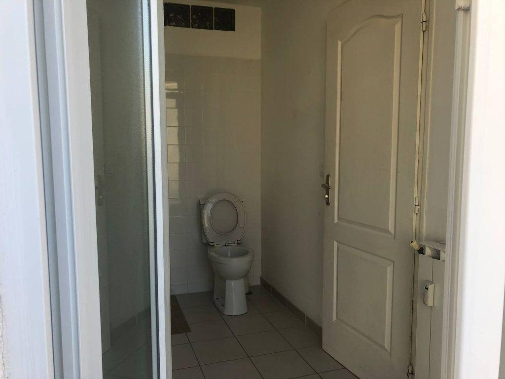 Achat appartement 1 pièce(s) Molières-sur-Cèze