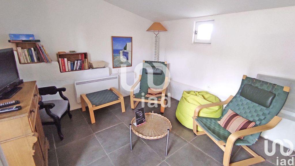 Achat maison 5 chambre(s) - Goudargues