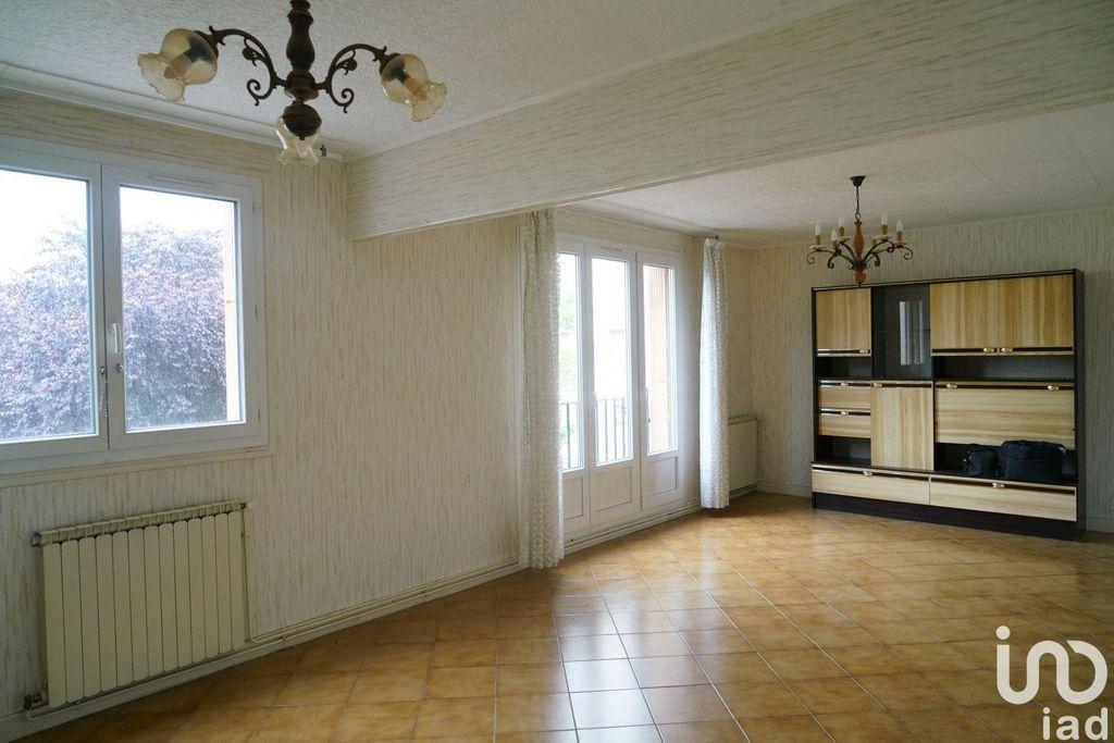 Achat appartement 4pièces 80m² - Decize