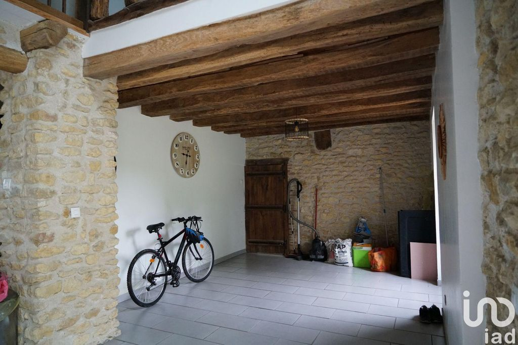 Achat maison 2chambres 225m² - Isenay