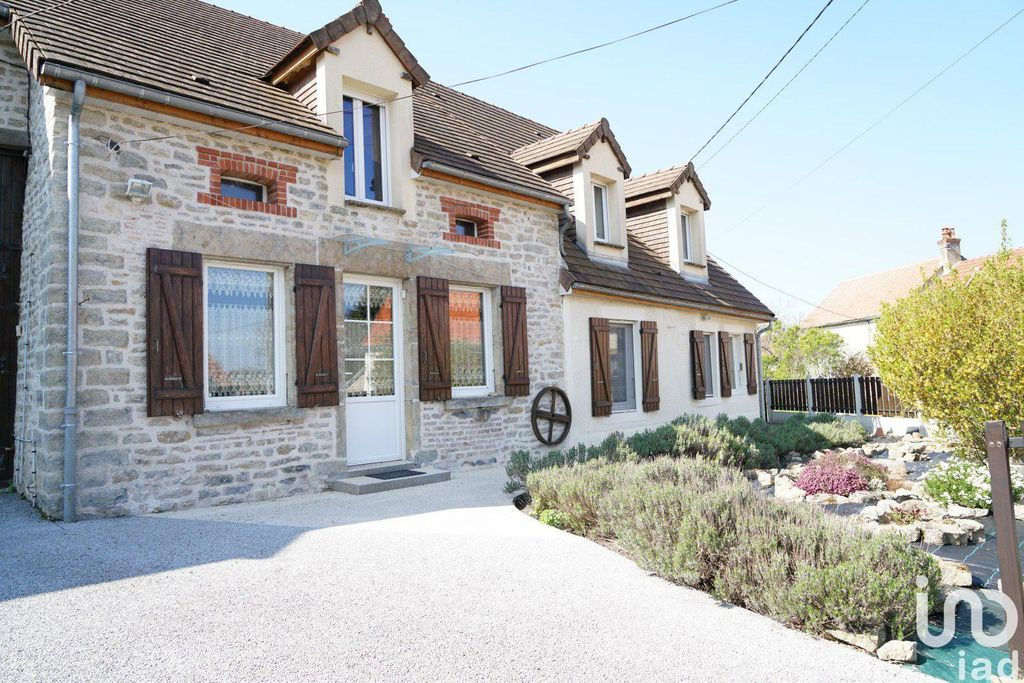 Achat maison 3chambres 150m² - Alluy