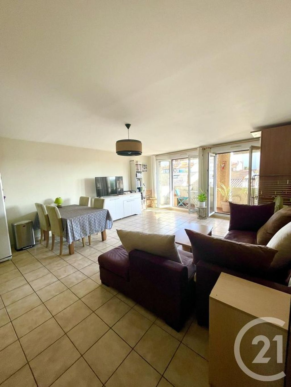 Achat appartement 3pièces 70m² - Marseille 4ème arrondissement