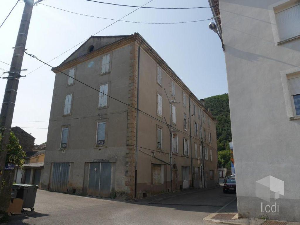 Achat appartement 3 pièce(s) Bessèges