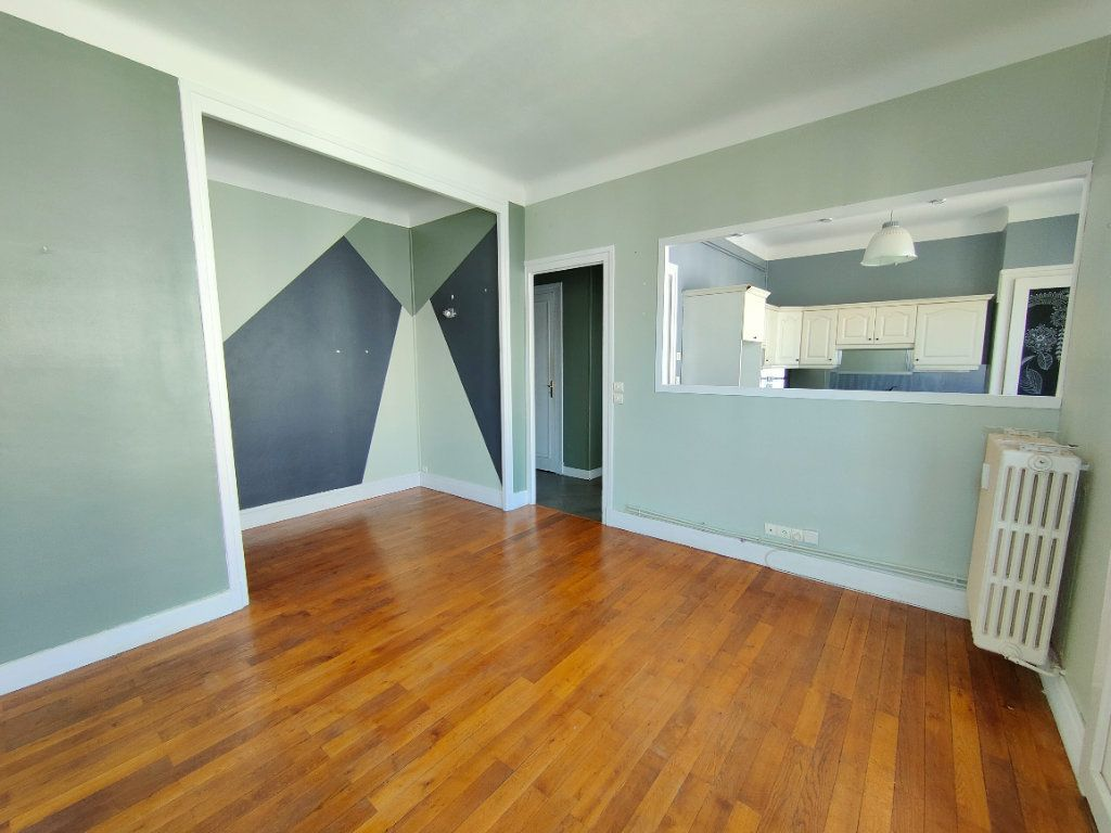 Achat appartement 2pièces 67m² - Grenoble
