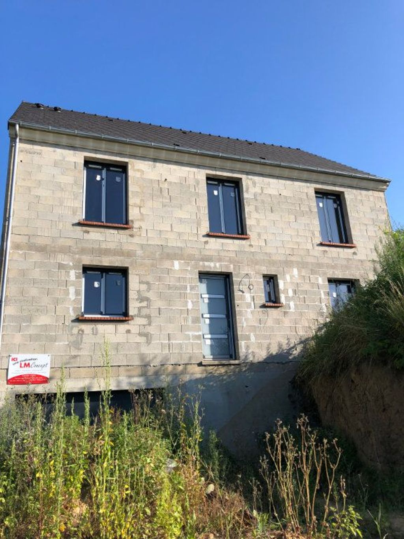Achat maison 5chambres 164m² - Chauny