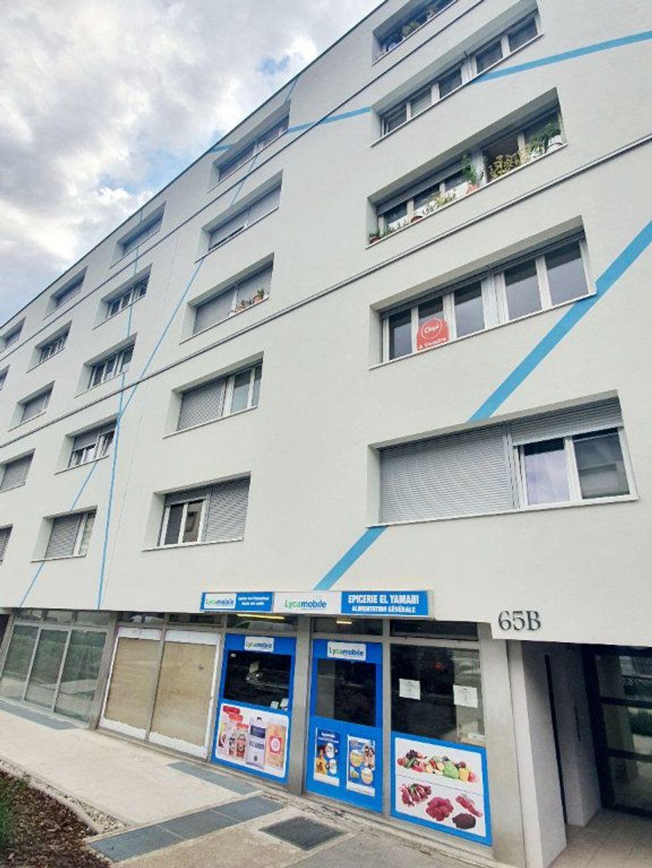 Achat appartement 3pièces 81m² - Strasbourg