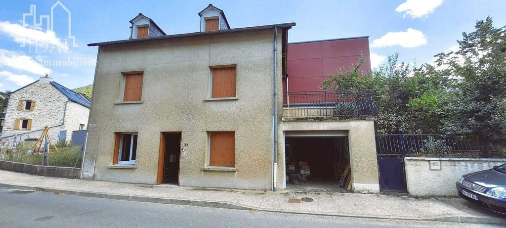 Achat appartement 6pièces 106m² - Barjac