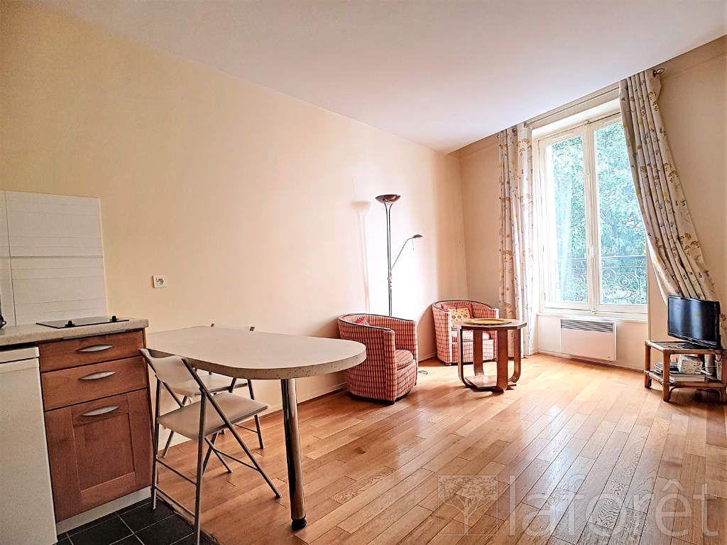 Achat appartement 2pièces 30m² - Paris 2ème arrondissement