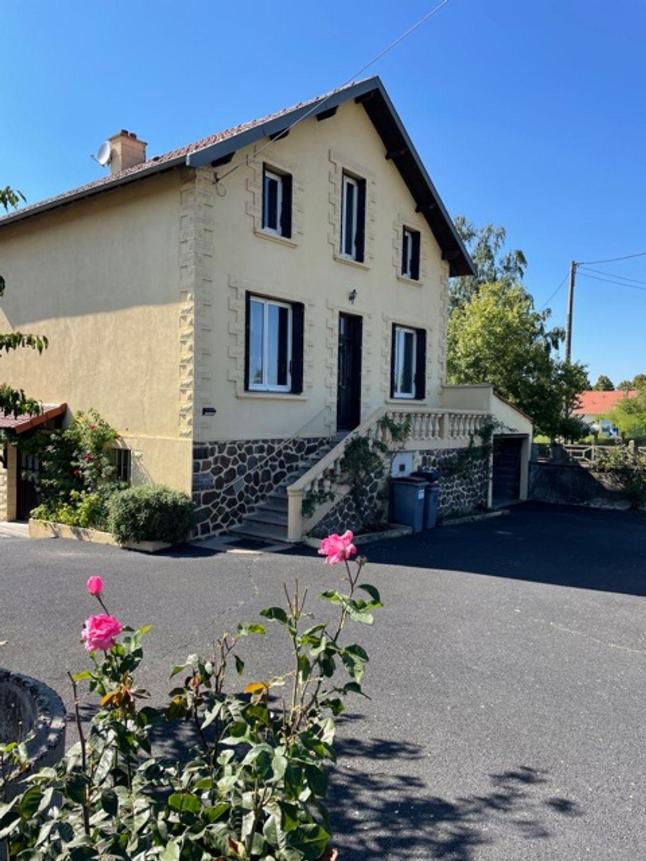 Achat maison 4chambres 96m² - Bournoncle-Saint-Pierre