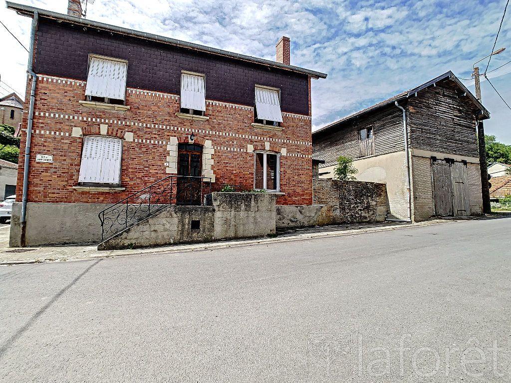 Achat maison 4chambres 163m² - Autry