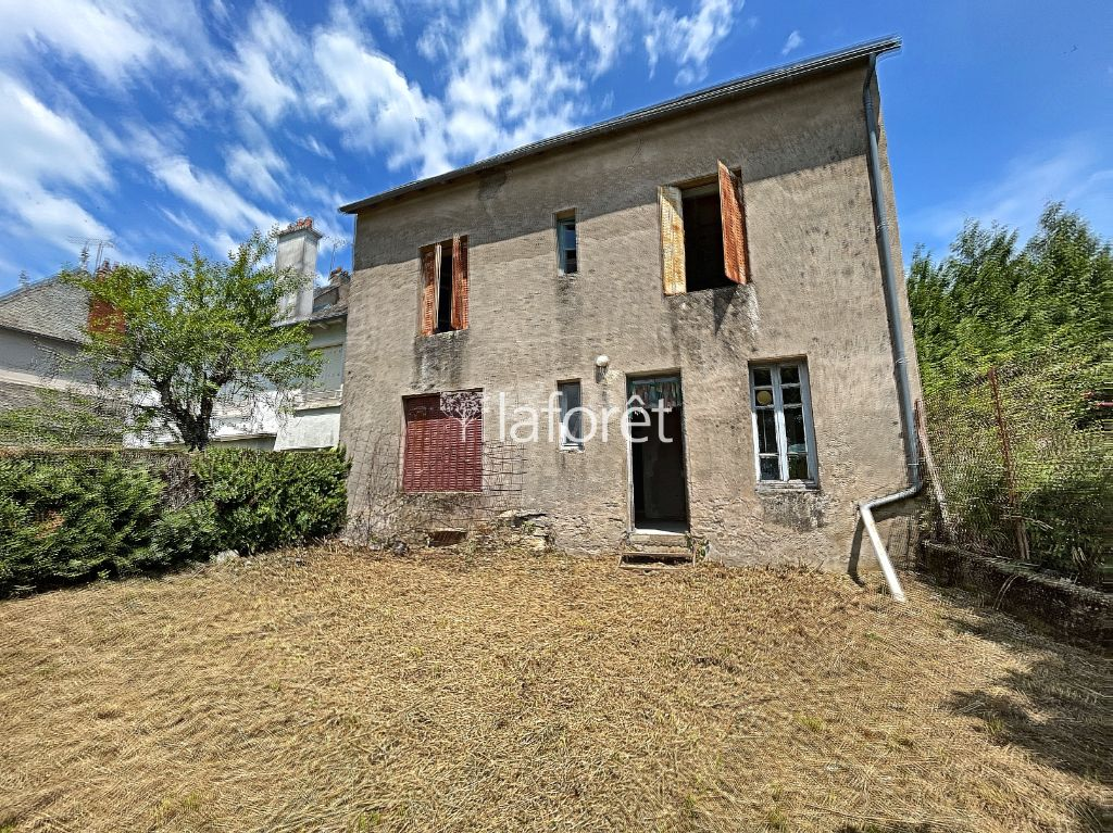 Achat maison 5chambres 150m² - Saint-Amans-des-Cots
