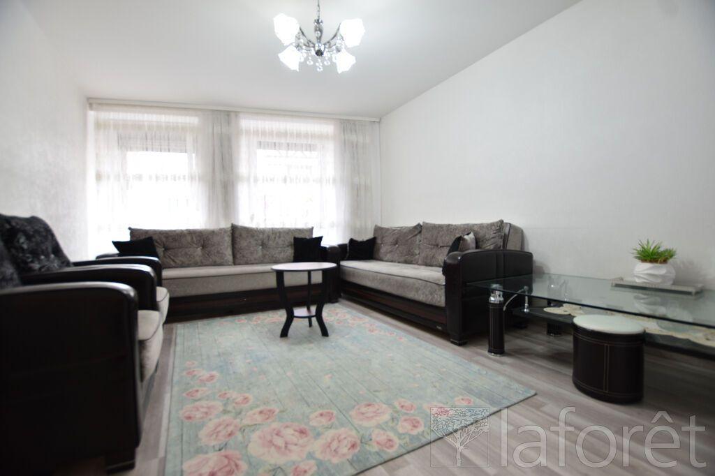 Achat appartement 3pièces 60m² - Barr