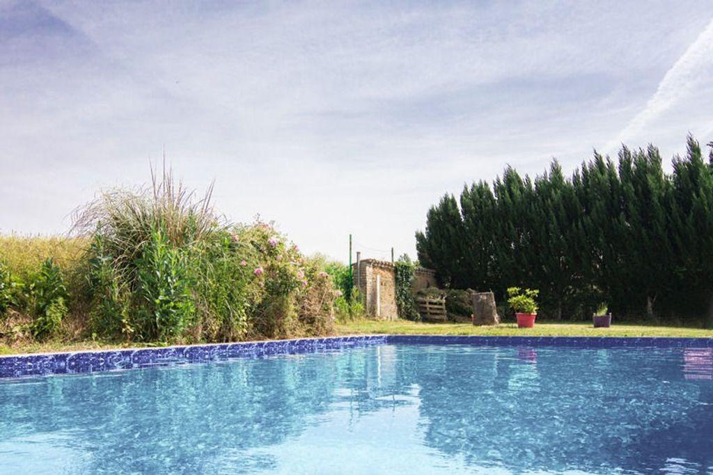 Achat maison 4chambres 202m² - Saint-Didier-sur-Chalaronne