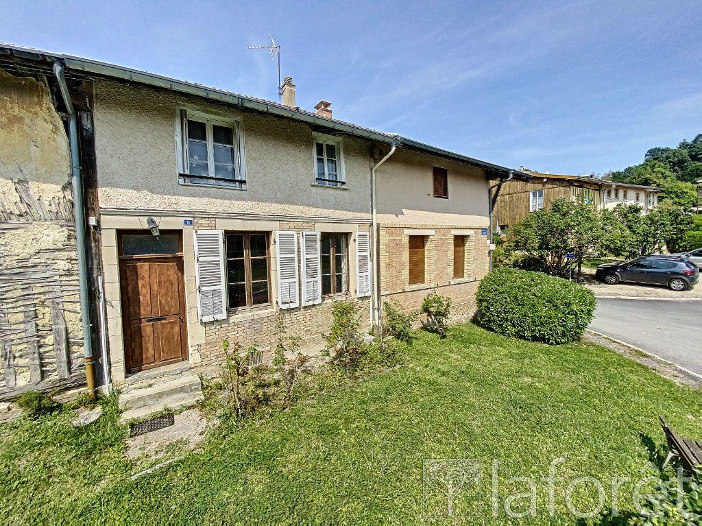 Achat maison 3chambres 99m² - Passavant-en-Argonne